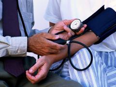 Резкое повышение давления может привести к инфаркту или инсульту