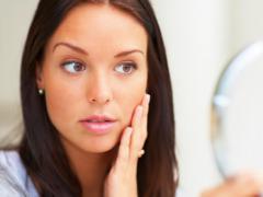 Купероз является неприятным косметическим дефектом кожи лица