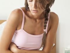 Опущение стенок влагалища характеризуется рядом симптомов