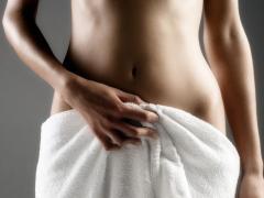 Мышечные ткани и связки помогают удерживать внутренние органы
