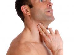 Щитовидная железа несет ответственность за выработку необходимых гормонов челове