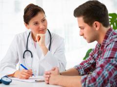 Лечение любых болезней на ранних стадиях имеет положительную динамику