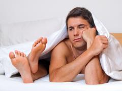 При простатите происходит воспаление предстательной железы