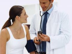 Диагностируют атеросклероз во время планового осмотра