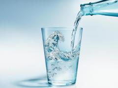 Минеральная вода всегда считалась целебным продуктом