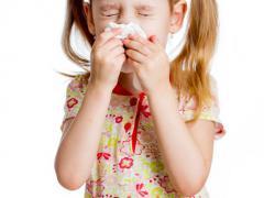 Ребенок заразен для окружающих в течение 5 дней
