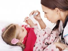 Перед началом лечения нужно знать о причине повышенной температуры
