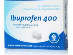 Жаропонижающие препараты помогают снять болевой синдром