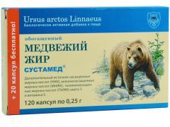 Медвежий жир с давних времен использовался жителями разных стран