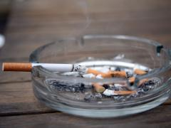 Атеросклероз чаще всего вызывает курение