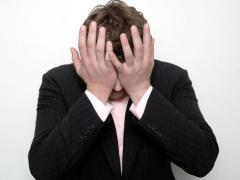Мужчины с атеросклерозом страдают импотенцией