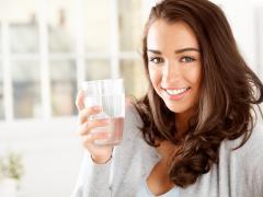Воду нуждаться пить как сговорившись норме