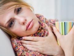 Ангина является распространенным заболеванием среди детей