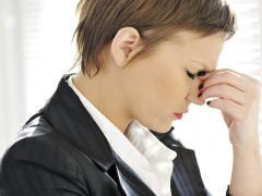 Проблемы с органами зрения не всегда заметны