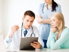 Лечение включает в себя посещение невропатолога