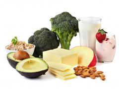 При гипокальцемии нужно скорректировать питание