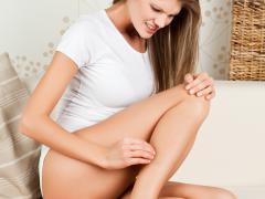 ВПЧ в интимных местах появляется из-за нарушений правил гигиены
