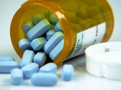 Таблетки оказывают эффект в начальной стадии