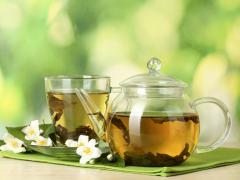 Чай улун бывает разных сортов