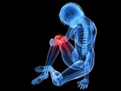 Болезни суставов распространены среди людей