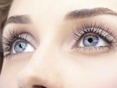 Глаза человека являются зеркалом души