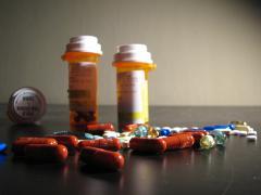 Антигистаминные средства нельзя принимать при бронхиальной астме