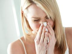 Под насморком понимается заложенность носа