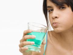 Хлорфиллипт эффективен при простудных заболеваниях