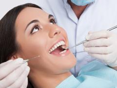 Здоровые зубы говорят о вашем социальном статусе