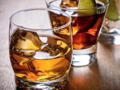 Алкоголь является опасным веществом для организма
