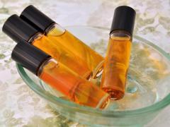Пачули относится к традиционным ароматам