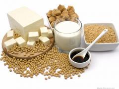 Для набора мышечной массы включите в питание ряд продуктов