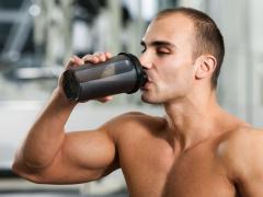 Существует мнение о пагубном влиянии протеина на потенцию