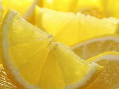 Лимон является представителем семейства цитрусовых