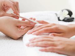 Диеты плохо влияют на состояние ногтей