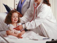 В организме ребенка паразиты могут жить два года