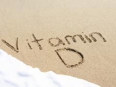 Витамин Д представляет собой целую группу витаминов
