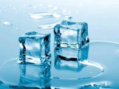 Талая вода способна очищать организм