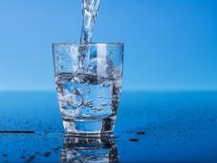 Вода - часть жизнедеятельности человека
