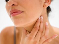 Фарингит является воспалительным процессом в слизистой гортани