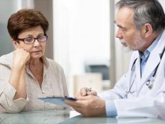 Лечение колита начинается с проведения диагностики