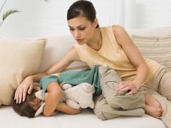 Язвенным колитом страдают даже дети