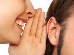 Ухо является одним из главных органов чувств