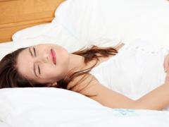 Менструации сопровождаются тянущими болями