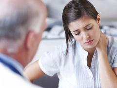 Дермиоидная киста может развиваться на двух яичниках