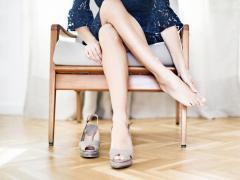 Отекшие ноги являются распространенной проблемой