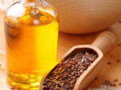 В целях похудения льняное масло нужно использовать осторожно