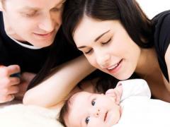 Рождение ребенка является важным событием в жизни родителей
