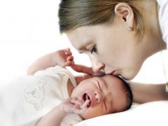 За симптомами у ребенка нужно следить очень внимательно