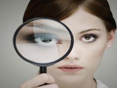 Для операции на глазах существуют показания